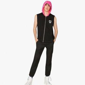 ▪️MCM▪️NWT Flo Sleeveless Sweatshirt